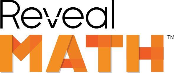 McGraw Hill Reveal Math Logo